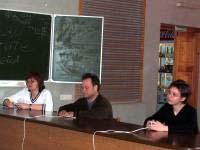 Бой 8: И.Баяндина-Р.Петраков-Л.Холодарь